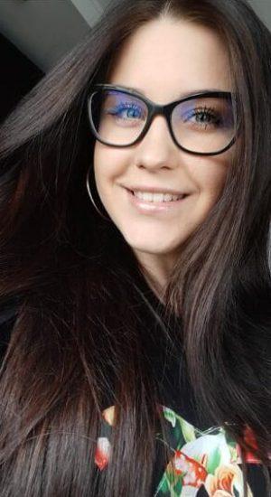 Gabriela Wiśniewska