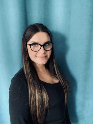 Karolina Czerwieniec
