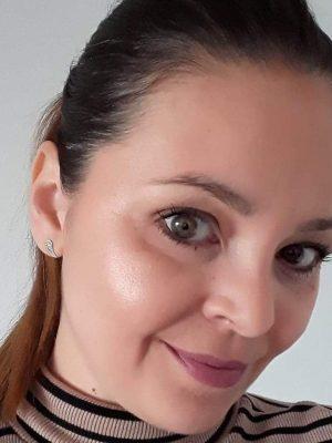 Magdalena Dymowska