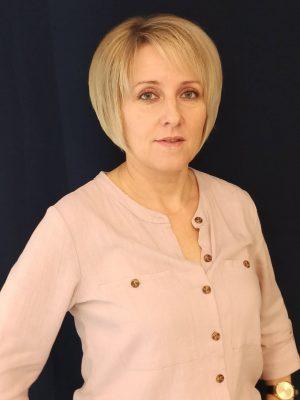 Monika Gwiazdowska