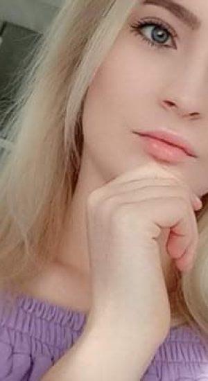 Paulina Malińska