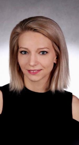 Paulina Szczesniak