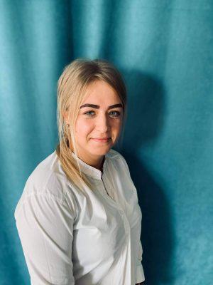 Żaneta Czerniakowska